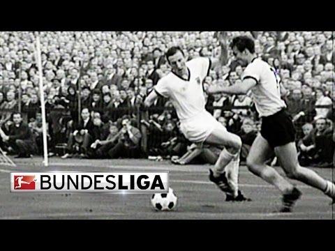 Classic Match - Borussia Dortmund 6-3 Bayern Munich 1967/68
