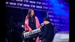 Смотреть клип The Matrixx - Москва Река