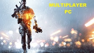 BATTLEFIELD 4 ONLINE - TEST VIDEO HD 1080P 60FPS