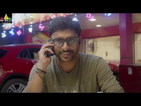 Chennai Chinnodu Movie RJ Balaji Comedy |...