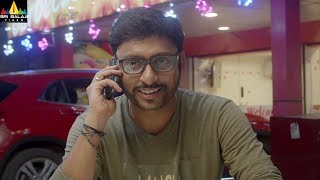 Chennai Chinnodu Movie RJ Balaji Comedy  | Latest Telugu Movie Scenes | Sri Balaji Video