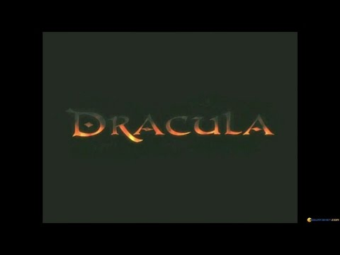 Dracula: The Resurrection gameplay (PC Game, 1999)