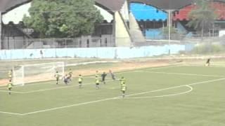 Promoción Jornada 9 Monagas Sport Club - Atlético Socopó
