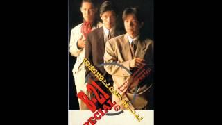 1989年 作詞:山上路夫 作曲:筒美京平 編曲:崎谷健次郎.