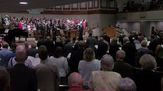 Christ Arose! • Congregational