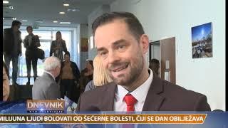 VTV Dnevnik 14. studenog 2018.