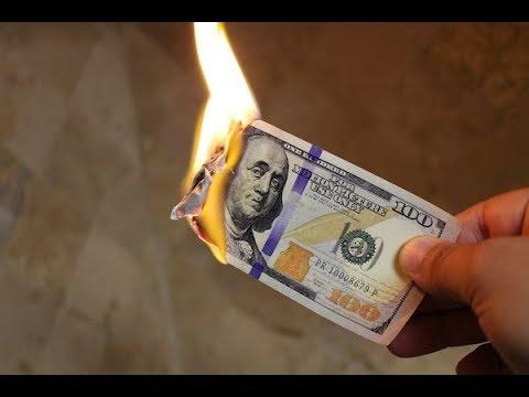 John Rubino--What's a Little Inflation Among Friends?