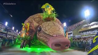 Download Video PORTELA  Melhores momentos do Desfile Carnaval do Rio 2018 MP3 3GP MP4