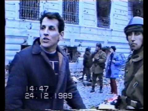 24 decembrie 1989 Bucureşti