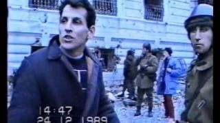 24 decembrie 1989 Bucuresti