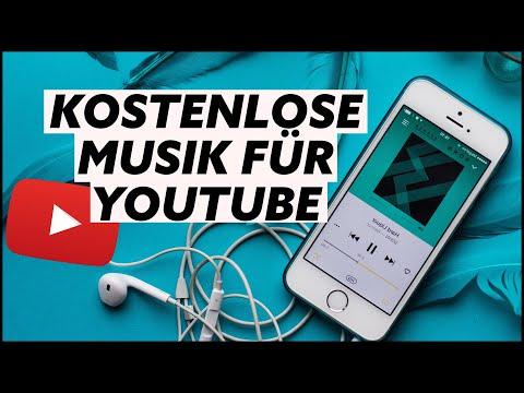 11 SEITEN für KOSTENLOSE und günstige Gema freie Musik für YouTubeVideos