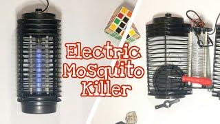 Electric UV Mosquito Killer!!