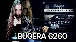Bugera 6260 Infinium - METAL - By SERGA