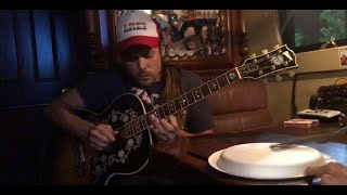 """Lukas Nelson & Promise Of The Real """"Harvest Moon"""" Neil Young Cover"""