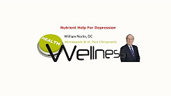 Chiropractor Minneapolis Nutrient Help For Depression