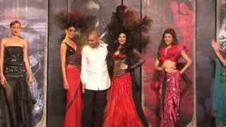Tarot Raw Video_Show 2010_ video 2 Thumbnail