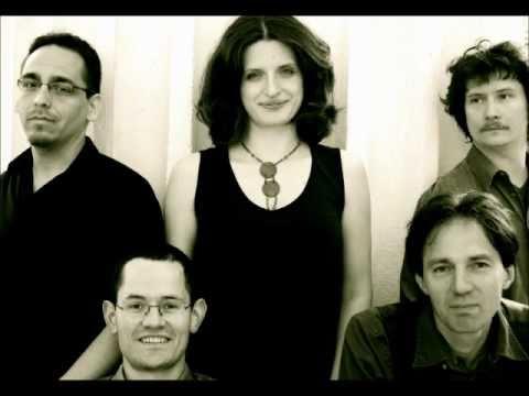 Túlpart együttes - Gazdag Erzsi: Álmomban