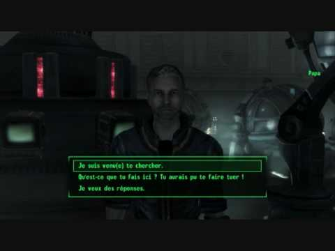 Fallout 3 - Shelter 112 ( Meeting Again With