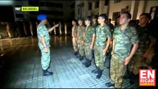 Jandarma Komando Eğitimi