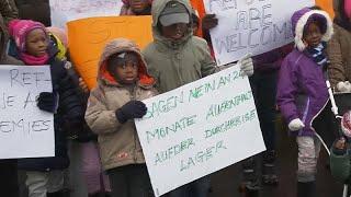 Немецкий суд счёл Грецию некомфортной для беженцев