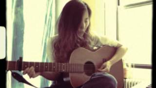 Hee Young - Flowers Never Bend With The Rainfall (Paul Simon Cover)