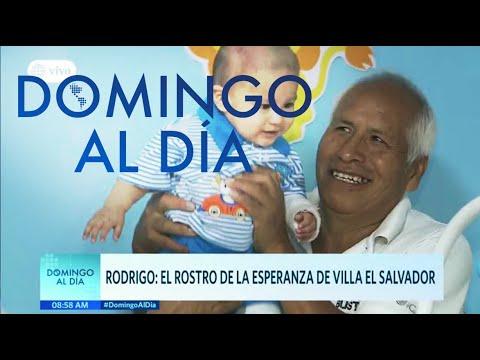 Domingo al Día: El rostro de la esperanza de Villa El Salvador