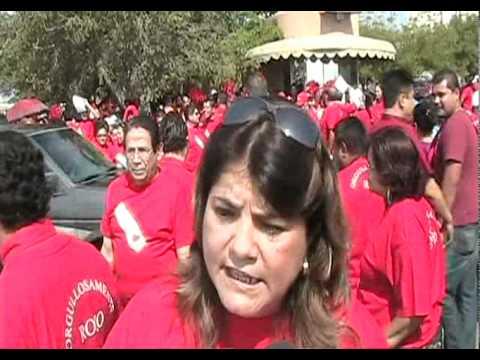 Ma Dolores Gonzalez Meza - Entrevista.avi