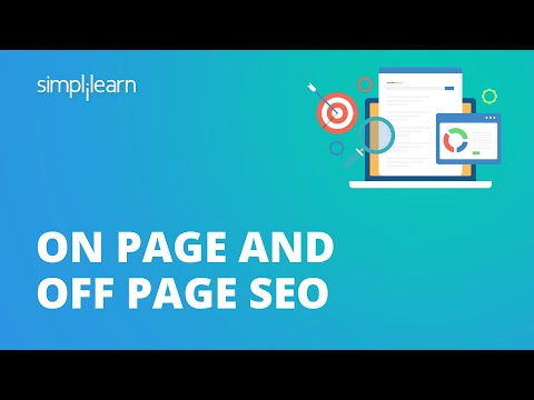 Your Ultimate Guide to Do on-Page and off-Page SEO