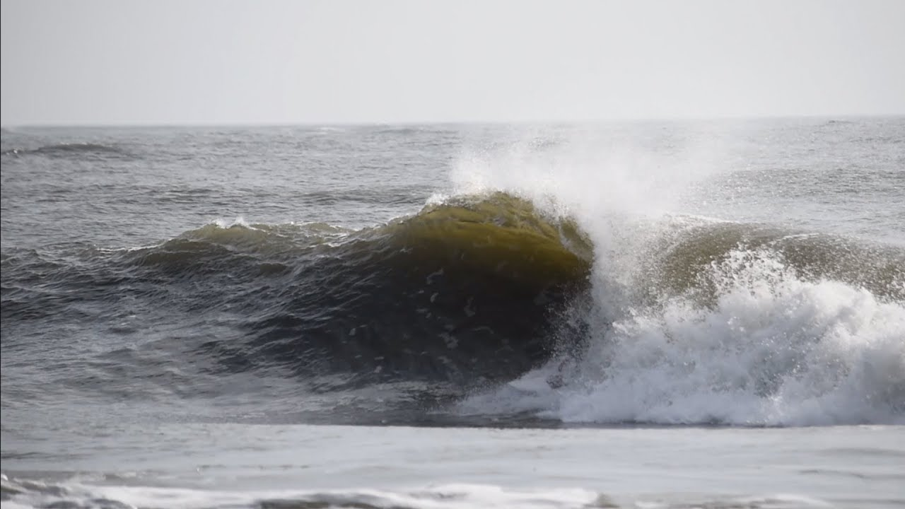 Snapper Rocks Visits New Jersey!