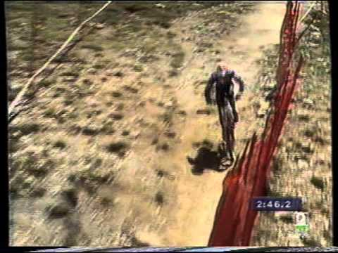 Downhill World Championships Sierra Nevada 2000 (Español)