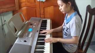 Bản Tình Ca Mùa Đông - Piano Cover - TrangPisi
