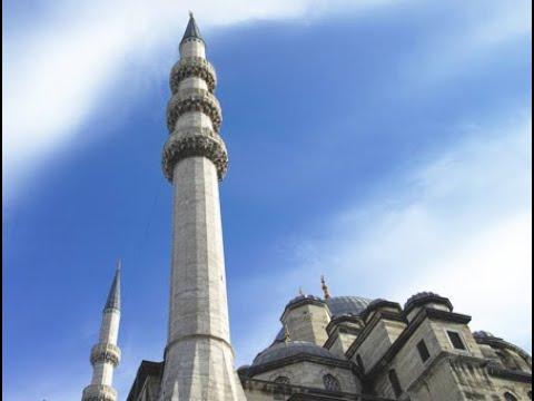 Hackean varias mezquitas turcas y suena 'Bella Ciao' en vez de la llamada al rezo