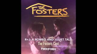 The Fosters Cast - Bleed As One Part 2 (Lyrics In Description)