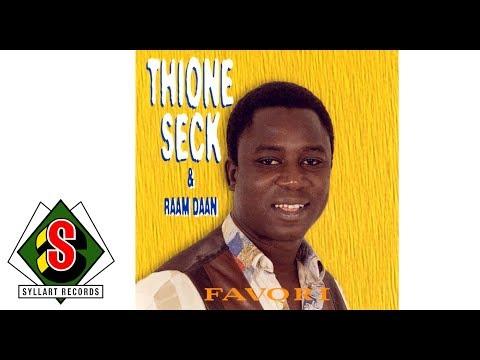 Thione Seck & Raam Daan - Mathiou (audio)