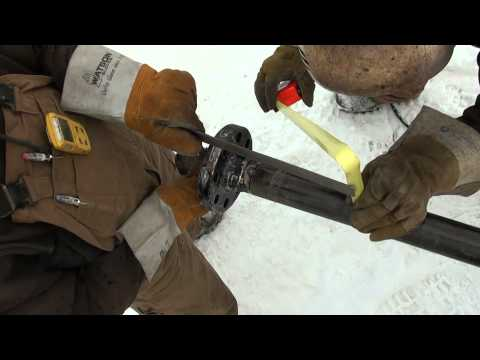Welding Fabrication  -  Fit Up
