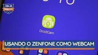 Dica de Fanáticos: usando o smartphone como webcam do PC