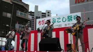 東京(BEGIN)カバー by 満月堂.MOV