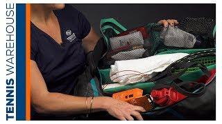TW Learning Center: Tennis Bag Essentials