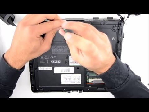 PC2-3200 RAM Memory Upgrade for The Panasonic Toughbook 19 Series CF19 CF-19FHLAXAM 1GB DDR2-400