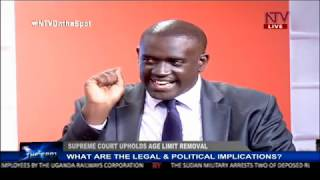 ON THE SPOT: Implications of the Supreme court ruling on the A…