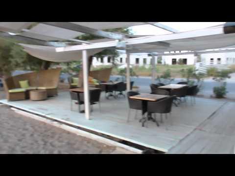 Romantisch hotel Cavo Christo Lesbos Griekenland
