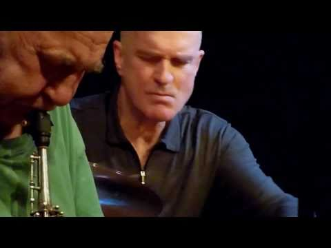 Lol Coxhill and Roger Turner