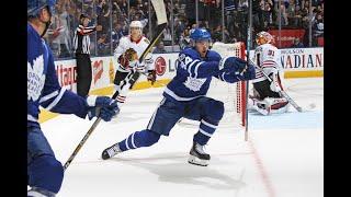 Best NHL Overtime Goals