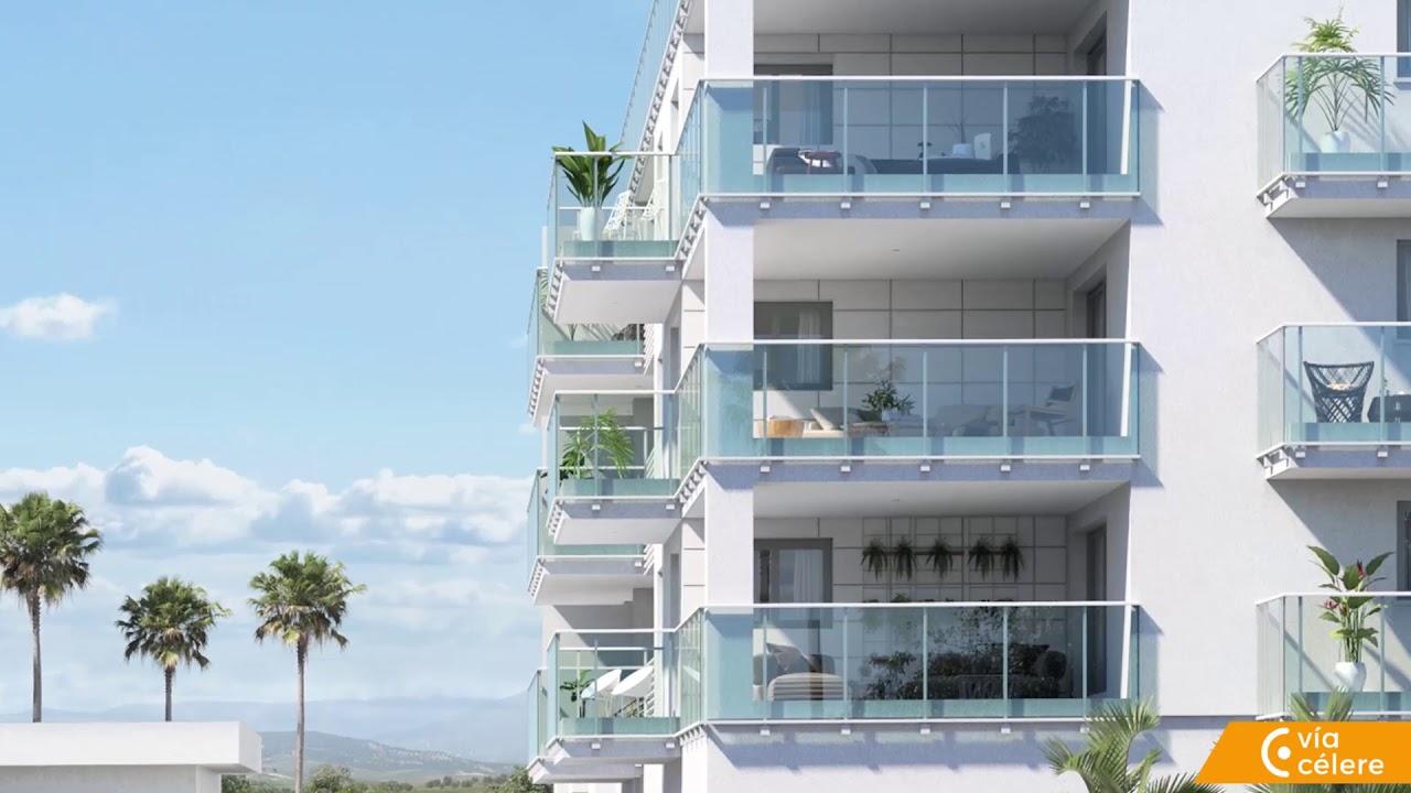 New-Build Homes Torrox - Malaga | Célere Duna Beach Development