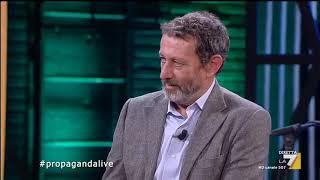 DDL Pillon, Michele Serra: 'Rivedo la vecchia destra reazionaria'