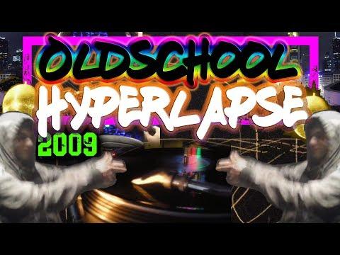 Oldschool Hyperlapse [100 minutes of Timelapse Action]