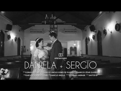Teaser - Daniela + Sergio