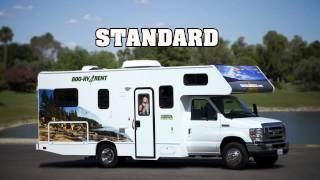 Used RV Dealer - Reconditioned RV from Cruise America