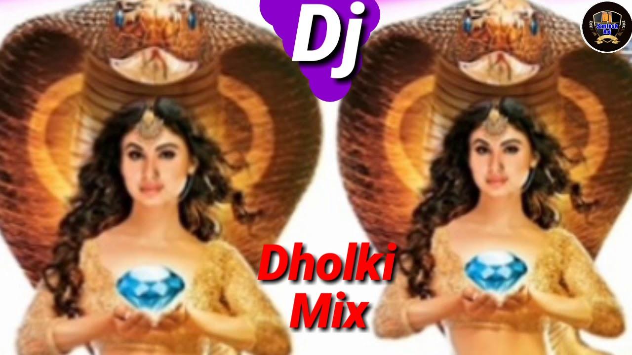 Ched Milan Ke Geet Re Mitwa Special Dholki Viral Dj ...
