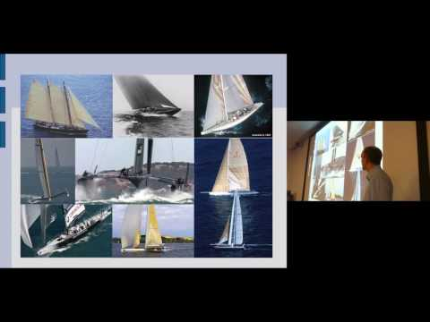 The Evolution of America's Cup Yacht Design: The Move from Mono to Multi-Hull